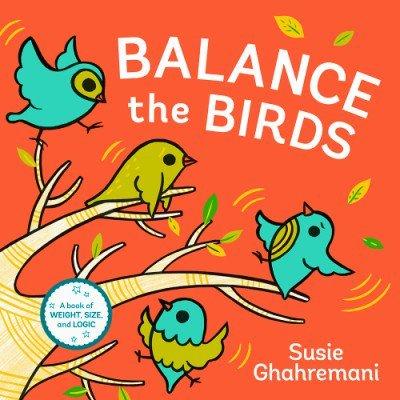 Balance the Birds book