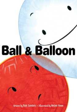 Ball & Balloon book