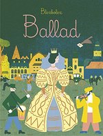 Ballad book