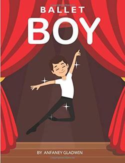 Ballet Boy book