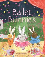Ballet Bunnies book