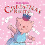 Ballet Kitty: Christmas Recital book