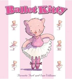 Ballet Kitty book
