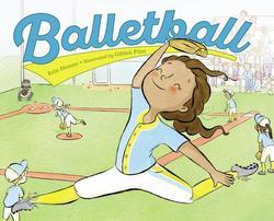 Balletball book