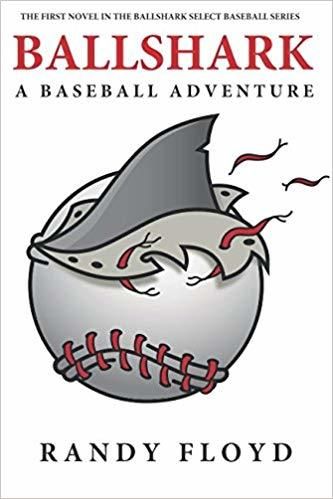 Ballshark: A Baseball Adventure book