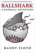 Ballshark: A Baseball Adventure book