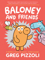 Baloney and Friends book