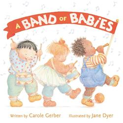 Band of Babies book