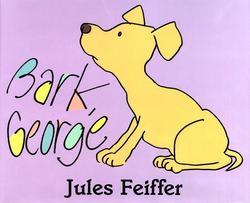 Bark, George book