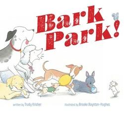 BARK PARK! book