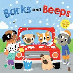 Barks and Beeps book