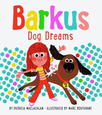 Barkus Dog Dreams book