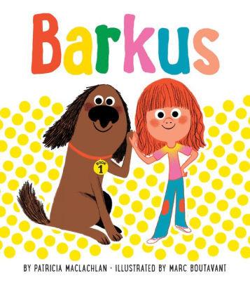 Barkus book