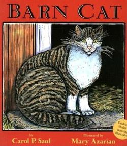 Barn Cat book