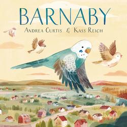 Barnaby book