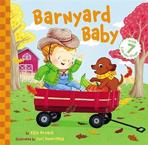 Barnyard Baby book