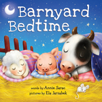 Barnyard Bedtime book