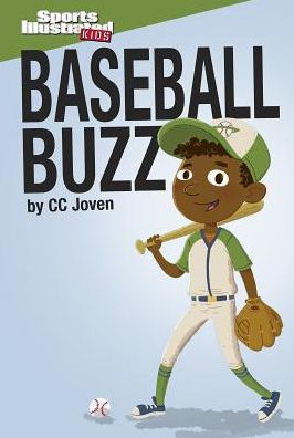 Baseball Buzz book