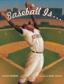 Baseball Is . . . book
