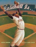 Baseball Is . . . book