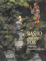Basho and the Fox book