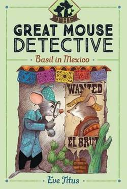 Basil in Mexico book