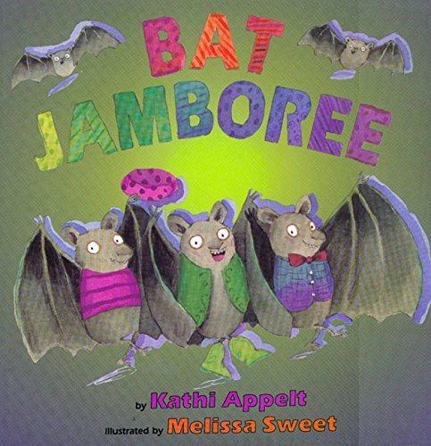 Bat Jamboree book