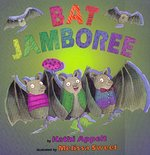 Bat Jamboree book