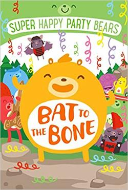 Bat to the Bone book