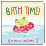 Bath Time! book