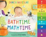Bathtime Mathtime book