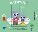 Bathtime book