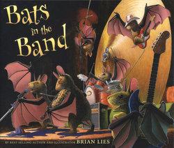 22 Great Children's Books About Bats