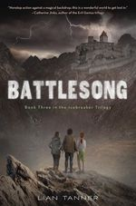 Battlesong book