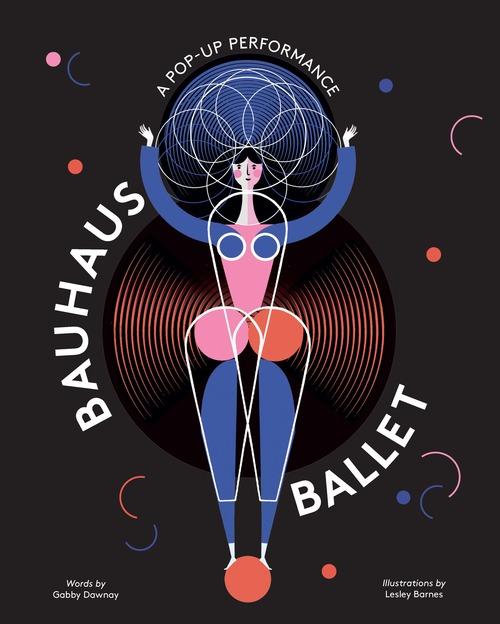 Bauhaus Ballet book