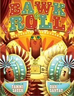 Bawk & Roll book