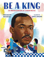 Be a King book