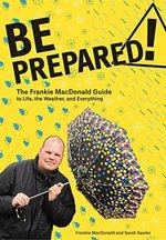 Be Prepared book