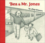 Bea and Mr. Jones book
