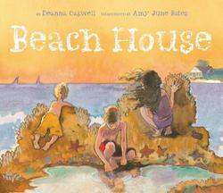 Beach House book