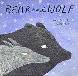 Bear and Wolf book