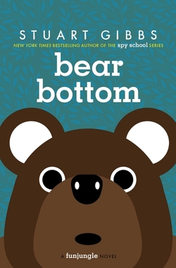 Bear Bottom book