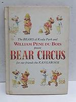 Bear Circus book