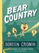 Bear Country book