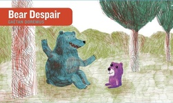 Bear Despair book