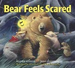 Bear Feels Scared book