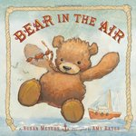 Bear in the Air book