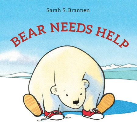 Bear Needs Help book