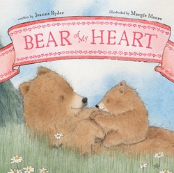 Bear of My Heart book