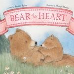 Bear of My Heart book